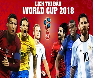 Lich World Cup 2018