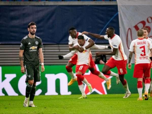 Bóng đá quốc tế 9/12: Solskjaer thừa nhận thất bại của M.U