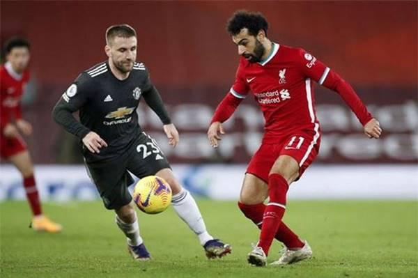 3 cầu thủ M.U chơi hay nhất trước Liverpool