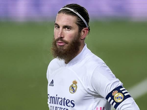 Bóng đá quốc tế tối 1/3: Zidane bực bội khi bị hỏi về tương lai Ramos