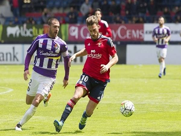 Nhận định kèo Tài Xỉu Osasuna vs Valladolid (00h30 ngày 14/3)