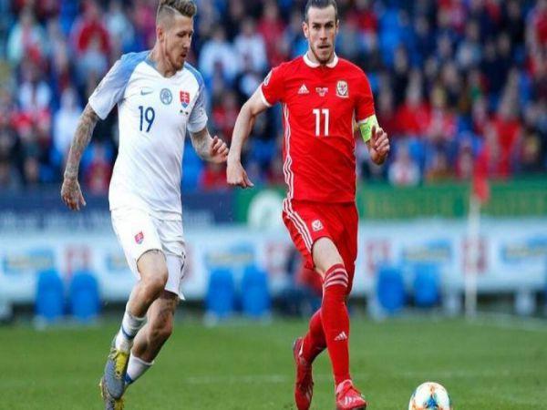 Soi kèo Wales vs Czech, 01h45 ngày 31/3 - VL World Cup 2022