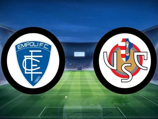 Dự đoán bóng đá Empoli vs Cremonese, 23h ngày 2/4