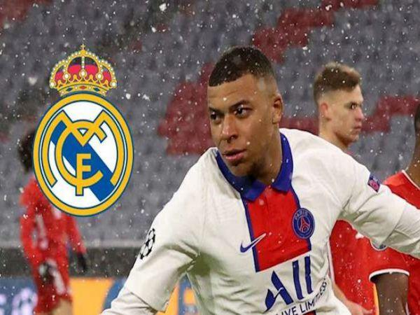 Tin bóng đá trưa 15/4: Modric mời gọi Mbappe đến Real Madrid