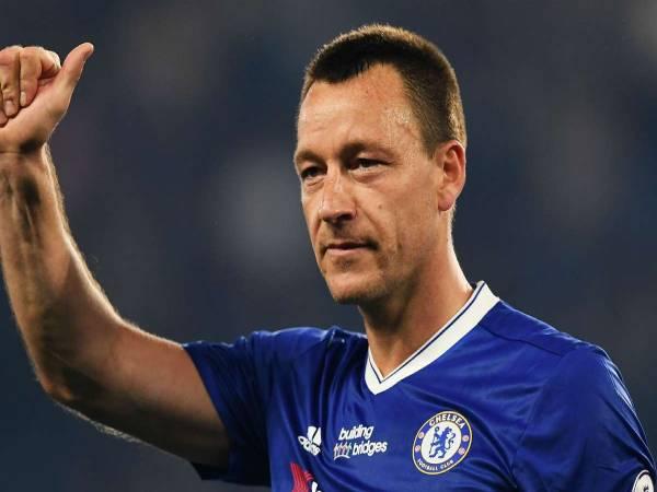 Bóng đá QT chiều 27/5: Terry trên đường gia nhập Arsenal