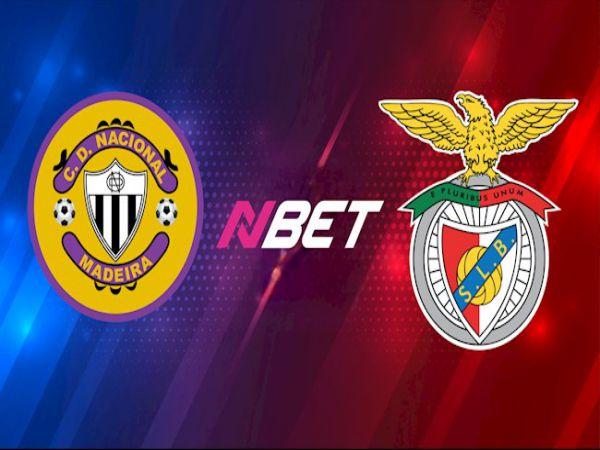 Soi kèo Nacional vs Benfica, 00h00 ngày 12/5 - VĐQG Bồ Đào Nha