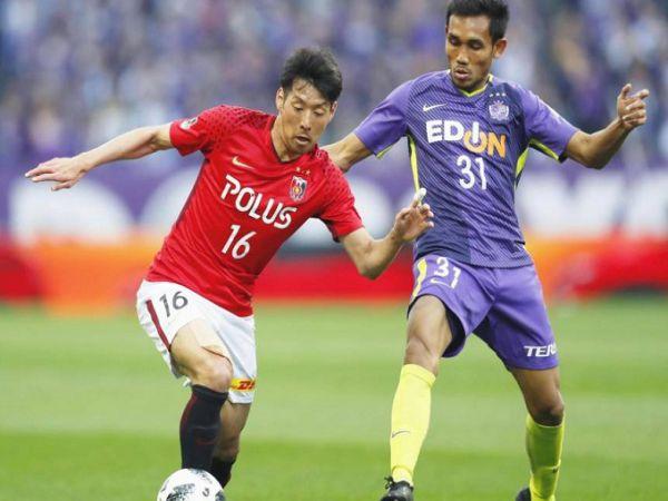 Soi kèo Sanfrecce Hiroshima vs Urawa Reds 17h00 ngày 26/5