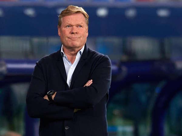 Bóng đá quốc tế 3/6: HLV Koeman chấp nhận giảm lương để ở lại Barca