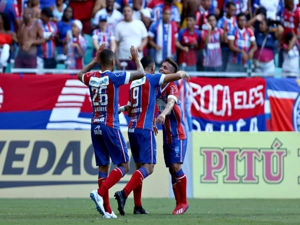 Nhận định trận đấu Bahia vs America Mineiro (5h00 ngày 1/7)