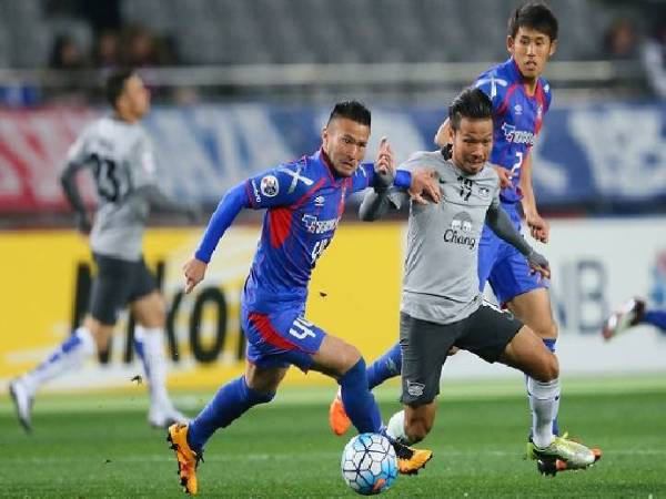 Soi kèo bóng đá FC Tokyo vs Yokohama FC, 16h00 ngày 19/6