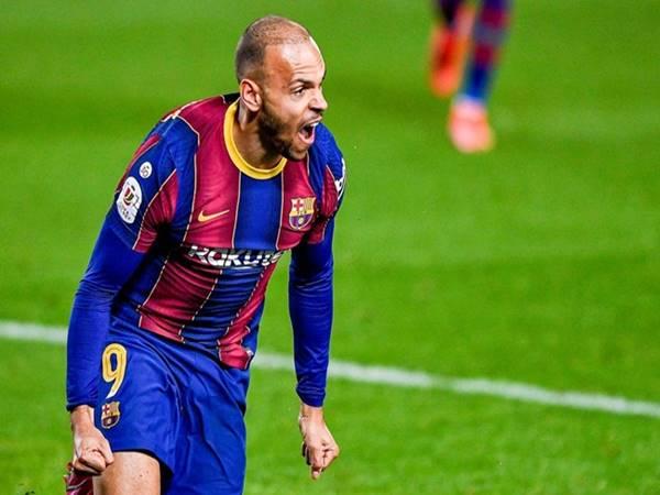 Tin bóng đá 16/7: Barcelona chuẩn bị bán thêm một cầu thủ