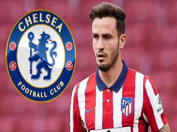 Bóng đá Quốc tế chiều 24/5: Chelsea đua chữ kí Saul với MU