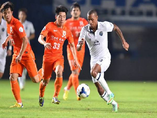Nhận định Shandong Taishan vs Shenzhen (17h00 ngày 5/8)