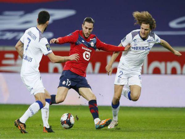 Nhận định kèo Lille vs Nice, 22h00 ngày 14/8 - Ligue 1