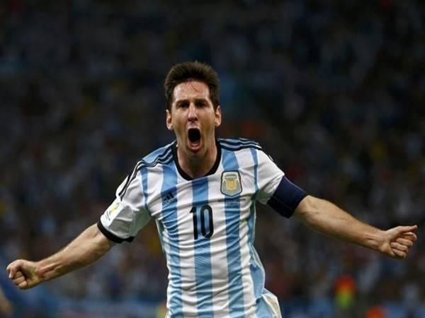 Top cầu thủ nổi tiếng nhất thế giới mà ai cũng biết đến