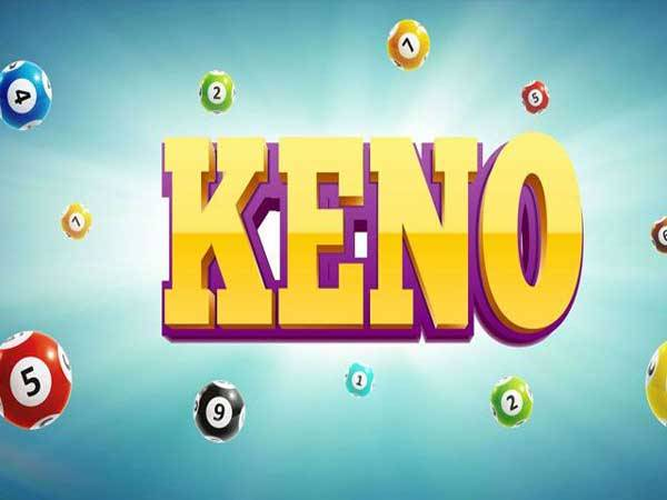 Cách chơi Keno Vietlott 1