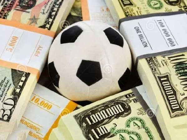 Cá cược bóng đá hiệp phụ nghĩa là chỉ những kết quả xảy ra trong vòng 30 phút mới được tính