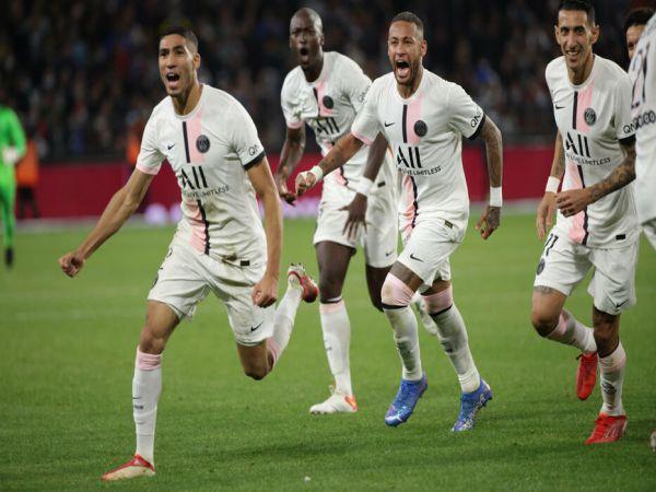 Nhận định, Soi kèo PSG vs Montpellier, 02h00 ngày 26/9 - Ligue 1